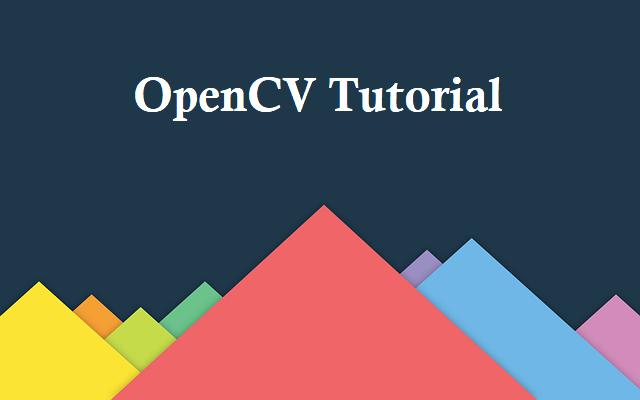 OpenCV Add Blend Image - Output Image