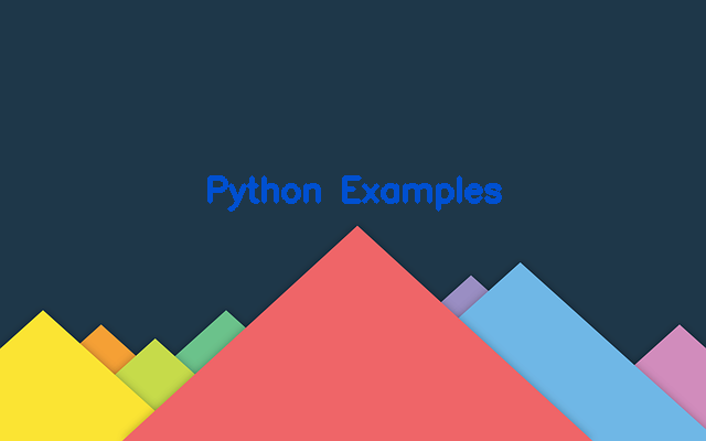 Python OpenCV - putText() - Write Text on Image - Center Aligned